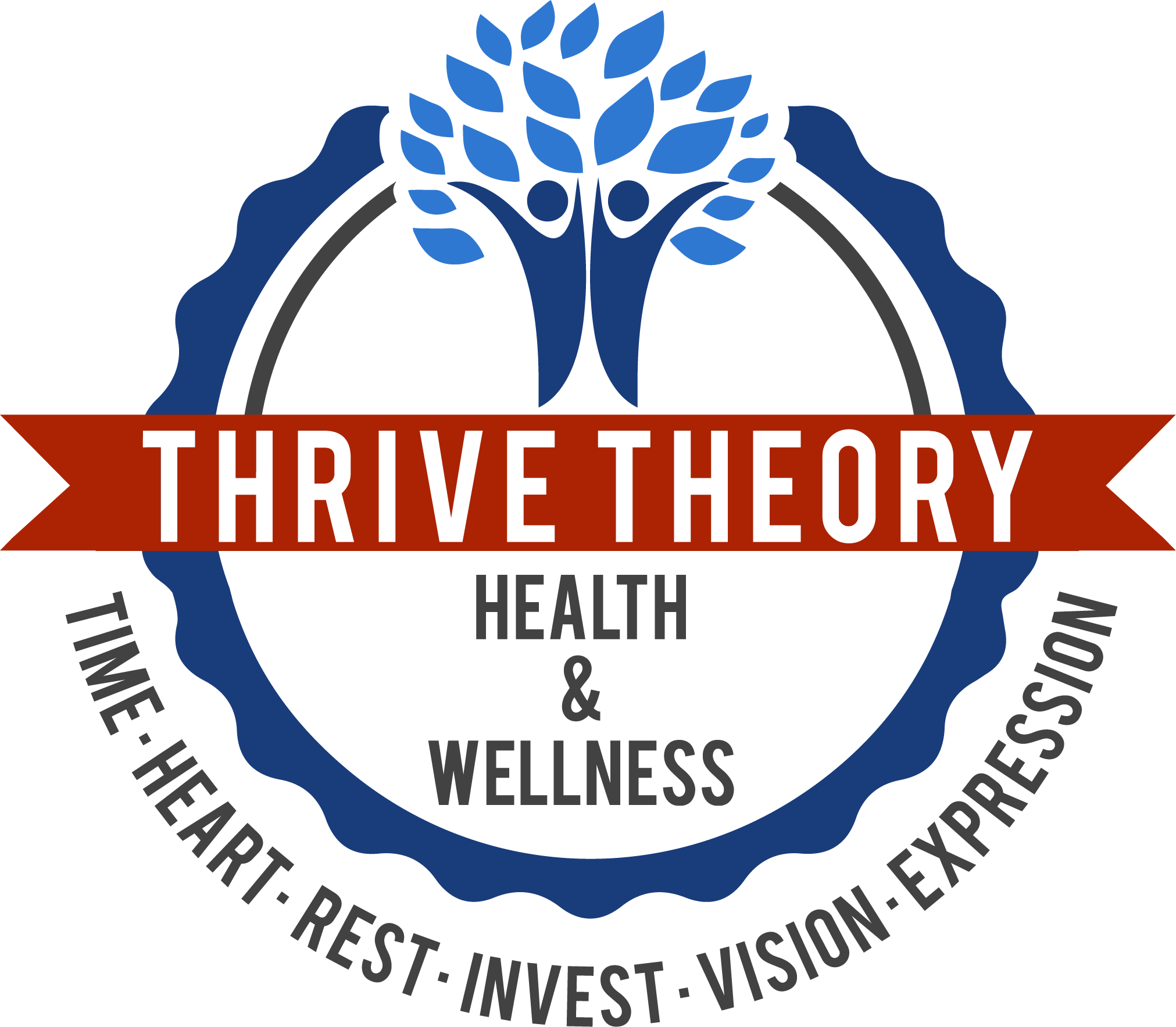 The Thrive Theory